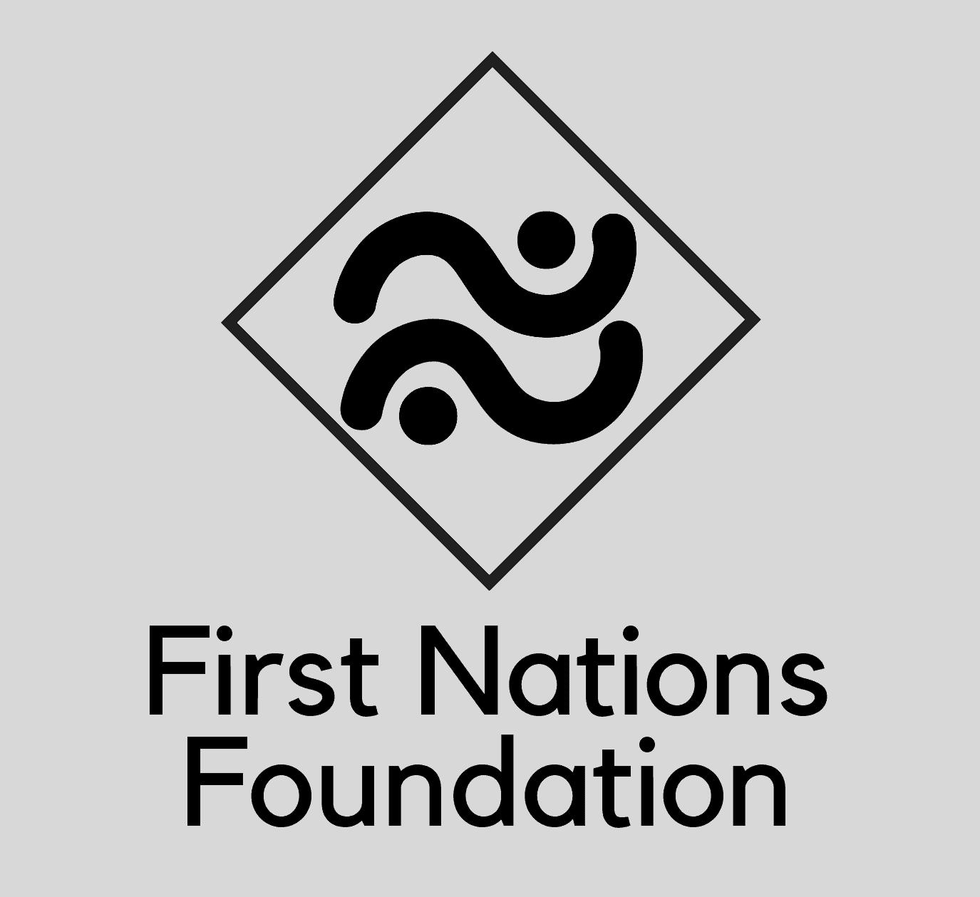 Fnf Logo Sampe 1 Pdf White Background Vector