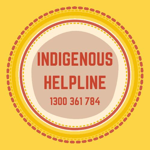 cbus indigenous helpline.png