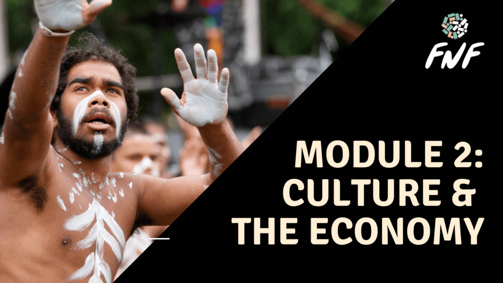 module 2culture & the economy