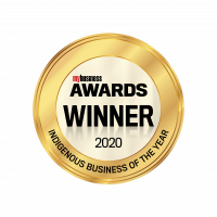 Mb Seal 2020 Winners Indigenous Business Of The Year